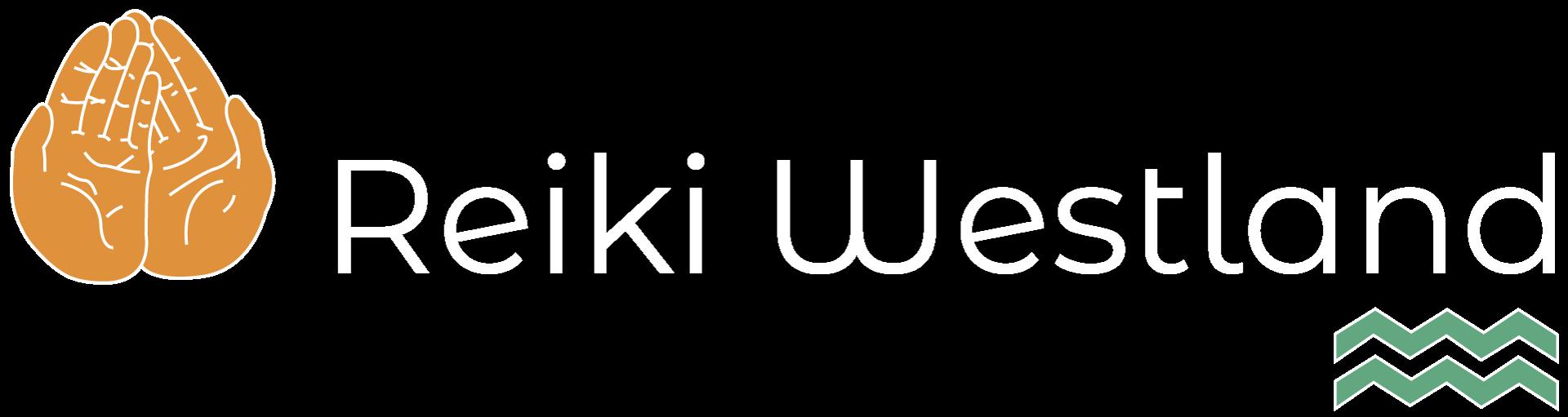 Reiki Westland Logo